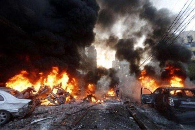 尼日利亞東北部發生自殺式爆炸襲擊15人死亡