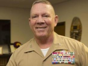 美軍上校因性侵兒童被判刑 另有多項罪名坐實