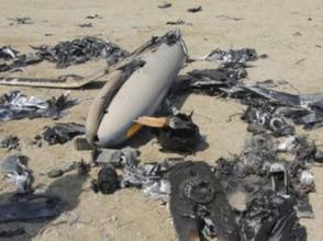 以色列在以敘邊境擊落伊朗制無人機