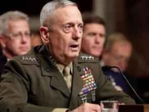 """新聞分析:美國防部長力挺""""核三角""""釋放什麼信號"""