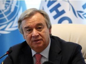 聯合國秘書長:核擴散威脅世界和平