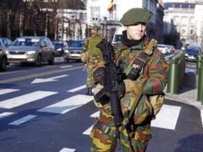 歐洲反恐:漏洞頗多 困局難破