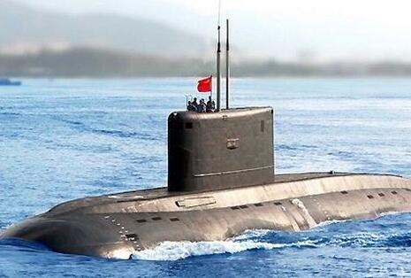 陳虎點兵:中國潛艇的進步不值得高興嗎?