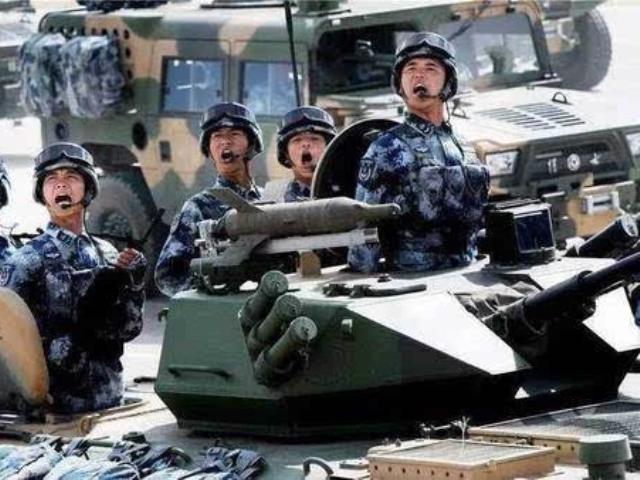戰略支援部隊強基固本鍛造制勝鐵拳