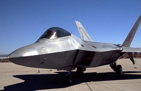 中國太赫茲雷達能反制F22戰機?專家卻這樣説