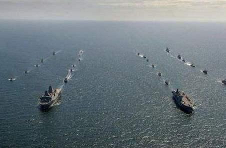 新聞分析:北約與俄黑海軍事對峙再度升級