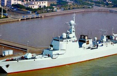 一指標比055驅逐艦導彈垂發數更重要