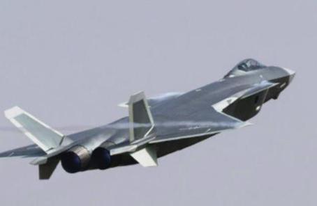 殲-20優于F-22? 美媒評點中國最新隱身戰機性能