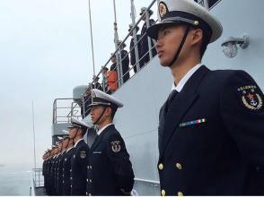 中國海軍戚繼光艦抵達葡萄牙並展開友好訪問