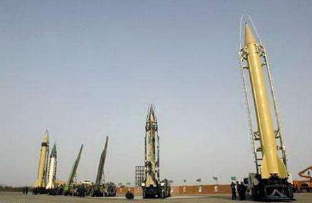 哈梅內伊警告美國勿撕毀伊核協議