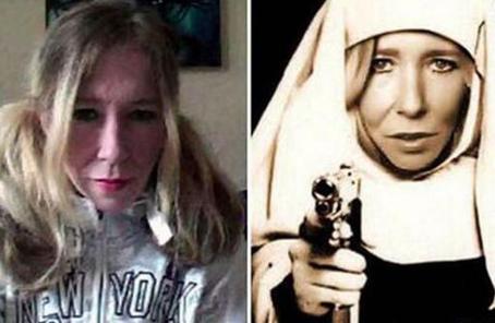 英媒稱著名女恐怖分子遇襲身亡 曾讓兒子親手射殺人質