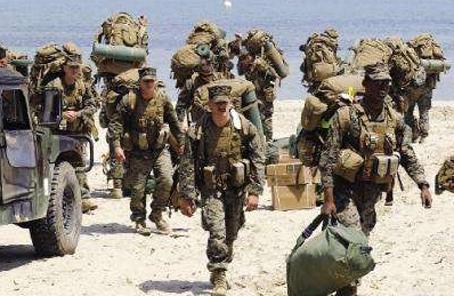 朝鮮譴責美韓軍演加劇半島緊張局勢
