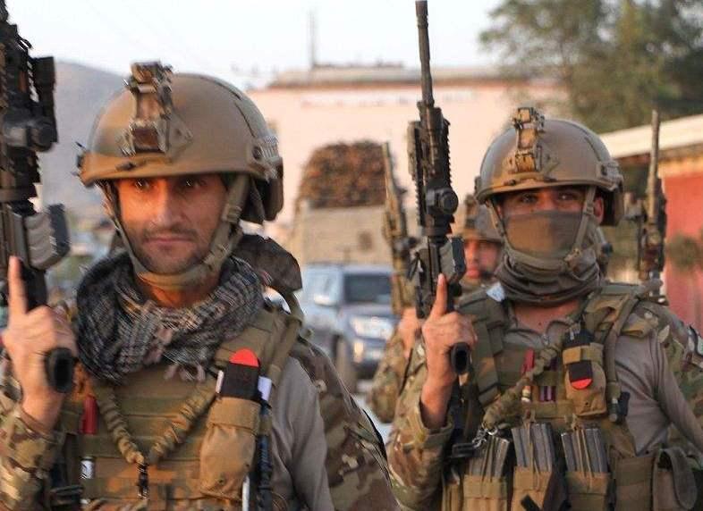 阿富汗軍事基地遭襲至少40人亡 塔利班宣稱負責