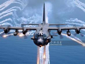 美研制穿透雲層新型機載雷達 將倍增空軍作戰能力