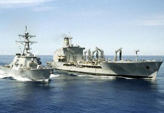 美媒:美海軍力量分配面臨新挑戰