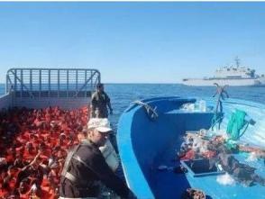 意大利靠利比亞軍閥阻截偷渡者反受其害