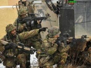 北約將向阿富汗增兵約3000人 究竟為哪般?