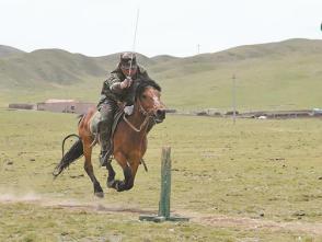 騎馬,並不像想象中那麼威風凜凜,不信請看他們