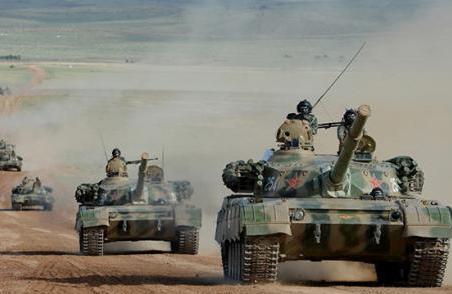 作戰牽引:新型陸軍建設發展的風向標