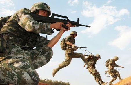 以精確化促進軍事訓練實戰化