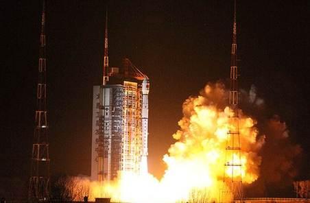 太原衛星發射中心創新實踐不斷提升航天發射能力