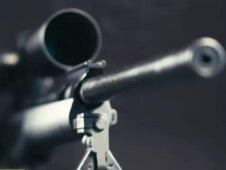 揭秘我頂級狙擊步槍:這名神秘女子造的槍世界第一