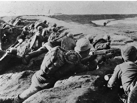 中日兩國有識之士以口述歷史揭露戰爭真相