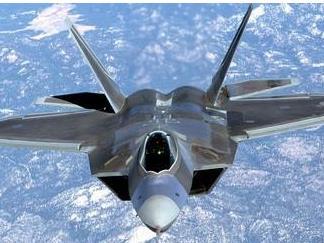 美軍出動F22空襲阿境內目標 稱能減少平民傷亡