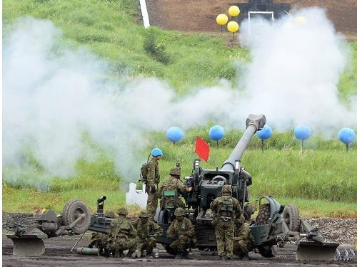日本防衛相宣布擴大在吉布提據點 日媒:針對中國
