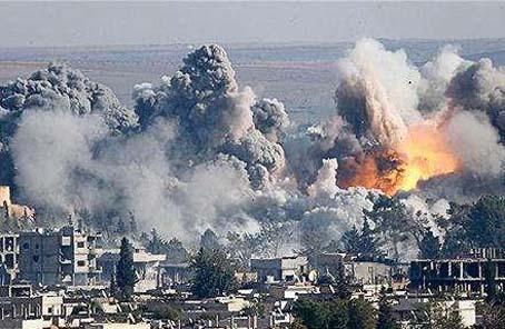 俄美總統通電話討論敘利亞危機等問題