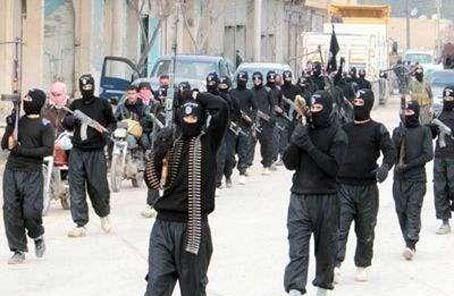 """伊拉克總理説已在軍事上終結""""伊斯蘭國"""""""