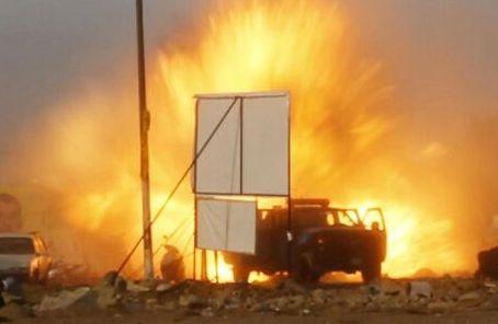 伊拉克北部汽車炸彈襲擊致15人喪生