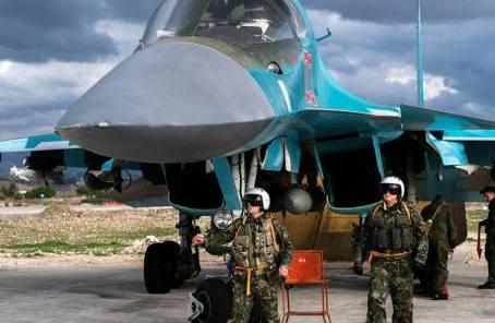 俄軍總參謀長説必須鞏固在敘利亞的軍事成果