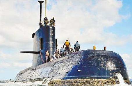 阿根廷:雜音、信號並非來自失聯潛艇