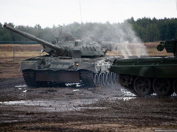 俄2018-2025年軍備計劃將耗資3200億美元