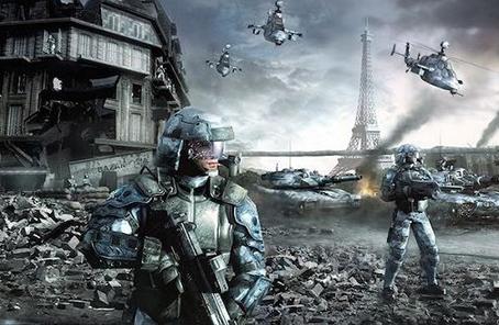 信息時代戰爭的本質泛化了嗎