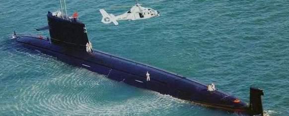 陳虎點兵:潛艇的可靠性比作戰指標更重要