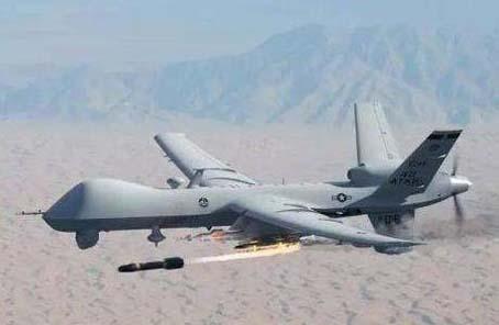 空戰利器之無人機:未來戰場挑大梁