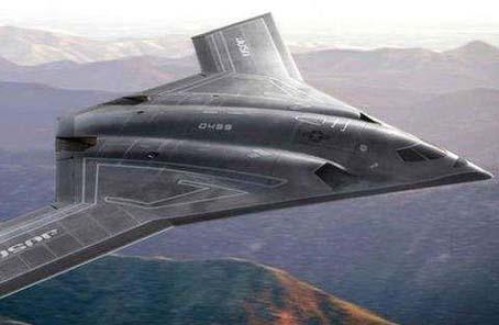 空戰利器之戰略轟炸機:地位難撼