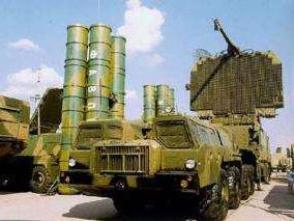 陸戰利器之陸基防空係統:針對三大敵手