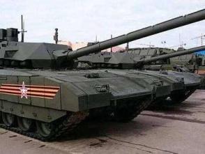"""陸戰利器之坦克:""""陸戰之王""""仍活躍"""