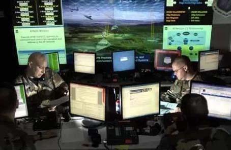 未來戰爭利器之網絡武器:大國角力新維度