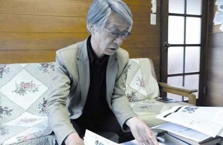 侵華戰爭歷史學者森正孝:一定揭露南京大屠殺真相