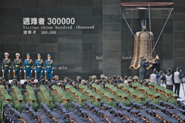 關山遠|南京大屠殺,為什麼會發生?