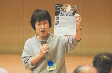 """""""日本良心"""":近30年97次訪問南京調查大屠殺真相"""