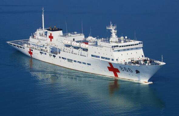 東帝汶領導人高度評價和平方舟首次到訪