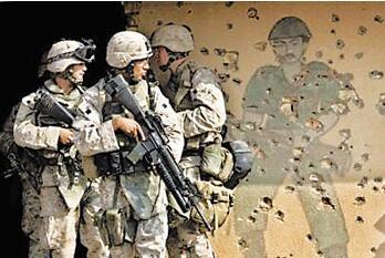 英國法院判定英軍在伊戰中違反《日內瓦公約》