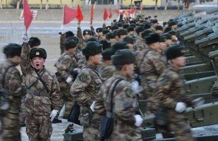 第七十六集團軍二等功指標全部向備戰打仗聚焦