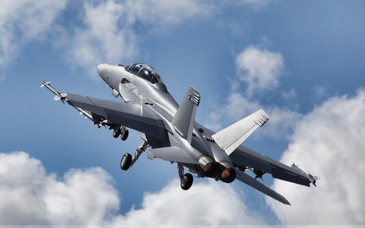 加拿大宣布將採購88架新戰機