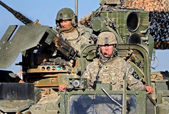 美軍明年一月開始接受變性士兵
